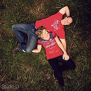 Amber & Chris