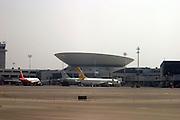 Israel, Ben-Gurion international Airport