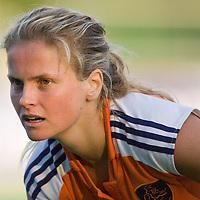 20080619 dames Nederland - Argentinie
