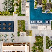 Hotel Nobu Los Cabos. Photo by: Victor Elias Photography.