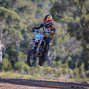 Junior NSW State MX Finals, Wauchope, New South Wales, Australia