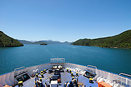 TAB NZ South Roadtrip - Picton Bluebridge Ferry
