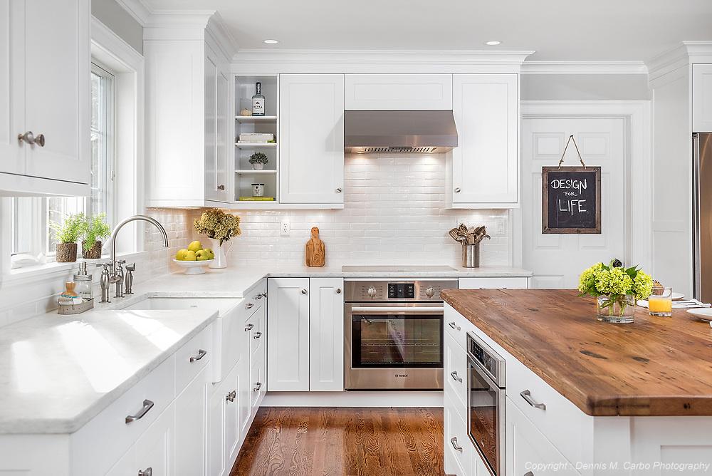 The Kitchen Company - Custom Kitchen