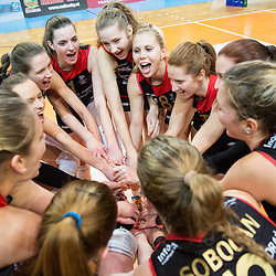 20150220: SLO, Volleyball - Final of MEVZA League, OK Nova KBM Branik vs Calcit Volley