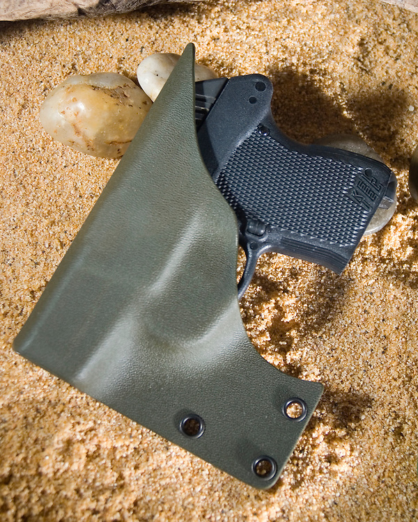 Custom kydex pocket holster for Kel-Tec P3AT by Invictus Kydex..Pho-Tac.com Photos Invictus Kydex sheaths and holsters