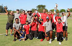 Club Cricket Finals : Clares v Pinetown
