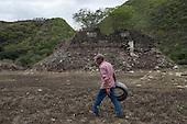 Kawinal: A Mayan City Submerged