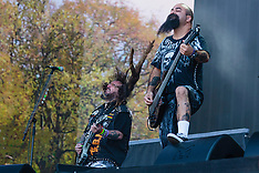 Soulfly, BST Hyde Park