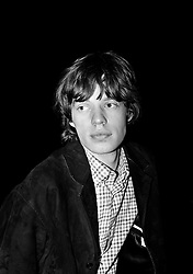 The Rolling Stones Charlie is my Darling - Ireland 1965 -..Mick Jagger looking nonchalant at The Rolling Stones press conference at the Adelphi Theatre, Middle Abbey Street, Dublin. This was the band's first Irish tour of 1965....07/01/1965.01/07/1965.07 January 1965..The Rolling Stones Charlie is my Darling - Ireland 1965.Out November 2nd from ABKCO.Super Deluxe Box Set/Blu-ray and DVD Details Revealed. .ABKCO Films is proud to join in the celebration of the Rolling Stones 50th Anniversary by announcing exclusive details of the release of the legendary, but never before officially released film, The Rolling Stones Charlie is my Darling - Ireland 1965.  The film marked the cinematic debut of the band, and will be released in Super Deluxe Box Set, Blu-ray and DVD configurations on November 2nd (5th in UK & 6th in North America).. .The Rolling Stones Charlie is my Darling - Ireland 1965 was shot on a quick weekend tour of Ireland just weeks after ?(I Can't Get No) Satisfaction? hit # 1 on the charts and became the international anthem for an entire generation.  Charlie is my Darling is an intimate, behind-the-scenes diary of life on the road with the young Rolling Stones featuring the first professionally filmed concert performances of the band's long and storied touring career, documenting the early frenzy of their fans and the riots their live performances incited.. .Charlie is my Darling showcases dramatic concert footage - including electrifying performances of ?The Last Time,? ?Time Is On My Side? and the first ever concert performance of the Stones counterculture classic, ?(I Can't Get No) Satisfaction.?  Candid, off-the-cuff interviews are juxtaposed with revealing, comical scenes of the band goofing around with each other. It's also an insider's glimpse into the band's developing musical style by blending blues, R&B and rock-n-roll riffs, and the film captures the spark about to combust into The Greatest Rock and Roll Band in the World.. .The 1965 version of C