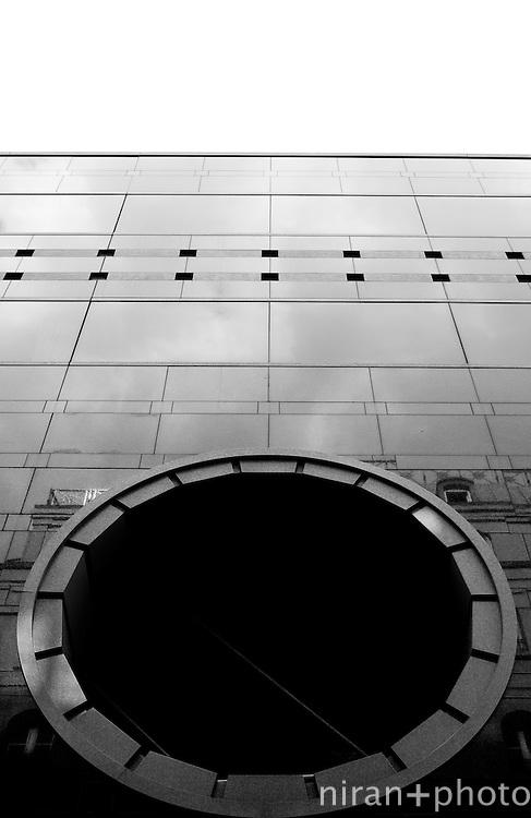 Corporate Porthole