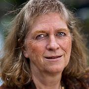 Nederland Den Haag 9 juli 2009 20090709 Foto: David Rozing ..Portret Jenny Thunnissen inspecteur-generaal Inspectie Verkeer en Waterstaat..Foto: David Rozing