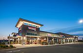 Redstone Gateway Hotel and Retail Center Photography