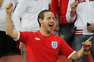 2010 World Cup - Match37 Slovenia v England