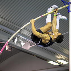 UK Athletics championships and european trials EIS Sheffield 10 Febuary 2013