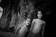 Polynesia - Marquisas Island - Fatuiva