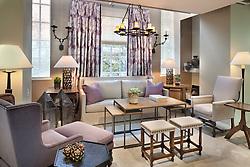 Hines Showroom at Washington DC Design Center