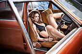 Ford Granada Model