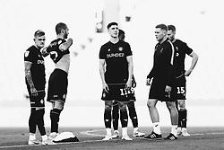 Callum O'Dowda after Bristol City win 1-2 - Rogan/JMP - 14/09/2019 - Bet365 Stadium - Stoke, England - Stoke City v Bristol City - Sky Bet Championship.