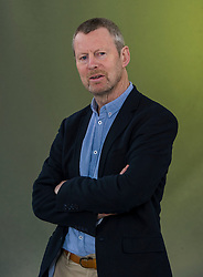 Pictured: Piers Dixon<br /> <br /> Piers Dixon lives in Innerleithen. He has excavated on both urban and rural medieval sites in the Borders, and now works in Edinburgh for the Royal Commission on the Ancient and Historical Monuments of Scotland. He is also a member of the Institute of Field Archaeologists and a Fellow of the Society of Antiquaries of Scotland.