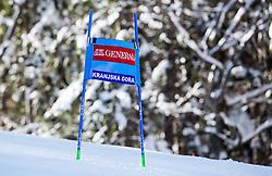 9th Men's Giant Slalom race of FIS Alpine Ski World Cup 55th Vitranc Cup 2016, on March 4, 2016 in Kranjska Gora, Slovenia. Photo by Vid Ponikvar / Sportida