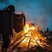 Calais 'Jungle' eviction