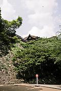 Kiyomizu Temple.