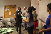 College of Business, Junior Executive Business Program, Student, Diversity Initiatives, Students, Student Group Presentations