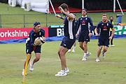 Joe Root during the England training session ahead of the 4th ODI, at Pallekele International Cricket Stadium, Pallekele, Sri Lanka on 19 October 2018.