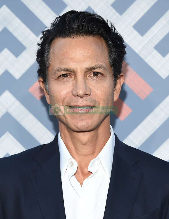 August 8, 2017 West Hollywood, CA Halston Sage FOX TCA After Party held at the SoHo House. 08 Aug 2017 Pictured: Benjamin Bratt. Photo credit: © O'Connor/AFF-USA.com / MEGA TheMegaAgency.com +1 888 505 6342
