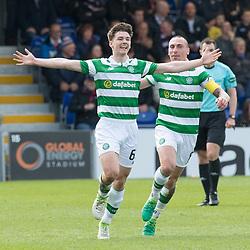 Ross County v Celtic  | Scottish Premiership | 16 April 2017