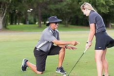 2016-17 A&T Women's Golf Action Shots