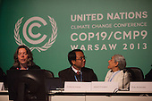 Poland: UN climate talks