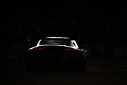 June 14-19, 2016: 24 hours of Le Mans. Porsche 991