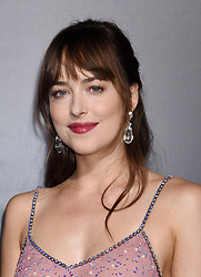 'Bad Times At The El Royale' Global Premiere held at the TCL Chinese Theatre on September 22, 2018 in Hollywood, CA. © Janet Gough / AFF-USA.com. 22 Sep 2018 Pictured: Dakota Johnson. Photo credit: Janet Gough / AFF-USA.com / MEGA TheMegaAgency.com +1 888 505 6342