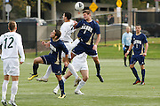 CSU #13 Aslinn Rodas vs Akron #5 Perry Kitchen