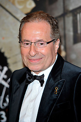 Peter James at the  Crime Thriller Awards  in London, Thursday, 18th October 2012 Photo by: Chris Joseph / i-Images