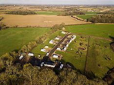 2020-02-06-Little Hadham Gypsy camp