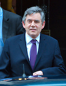 Gordon Brown Labour Meeting