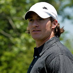 2009 April 22: Drew Brees quarterback of the NFL's New Orleans Saints during the PGA Tour, Zurich Classic of New Orleans Classic Pro-Am played at TPC Louisiana in Avondale, Louisiana.