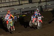 2014 Canadian Arenacross Series<br /> Cloverdale, BC<br /> November 8, 2014