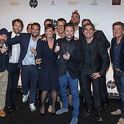 NLD/Amsterdam/20150302 - Uitreiking TV Beelden 2015,