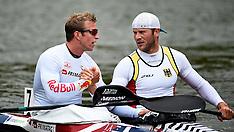 20150530 ICF Sprint Canoe World Cup