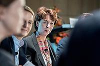 13 SEP 2018, BERLIN/GERMANY:<br /> Hauke Stars, Mitglied des Vorstands Deutsche Boerse AG, Jahreskonferenz SPD Wirtschaftsforum, Maritim proArte Hotel<br /> IMAGE: 20180913-02-236