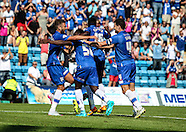 Gillingham v Sheffield United - League One - 08/08/2015