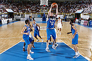 DESCRIZIONE : Cagliari Eurobasket Men 2009 Additional Qualifying Round Italia Francia<br /> GIOCATORE : Valerio Amoroso<br /> SQUADRA : Italy Italia Nazionale Maschile<br /> EVENTO : Eurobasket Men 2009 Additional Qualifying Round <br /> GARA : Italia Francia Italy France<br /> DATA : 05/08/2009 <br /> CATEGORIA : rimbalzo<br /> SPORT : Pallacanestro <br /> AUTORE : Agenzia Ciamillo-Castoria/C.De Massis