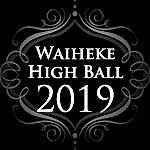 Waiheke High Ball 2019