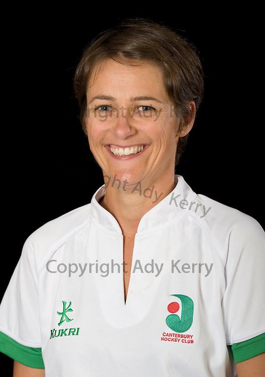 Nikki Triggs - Canterbury Ladies Hockey Club, 2013 -14 season
