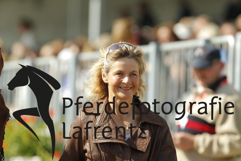 Fredericks, Lucinda<br /> Luhmühlen CIC***/CCI****<br />  <br /> Impressionen<br /> © www.sportfotos-lafrentz.de/Stefan Lafrentz
