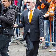 NLD/Groningen/20180427 - Koningsdag Groningen 2018, Tommie Byrne