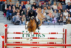 Devos Pieter, BEL, Apart<br /> Final Round 2<br /> Longines FEI World Cup Finals Jumping Gothenburg 2019